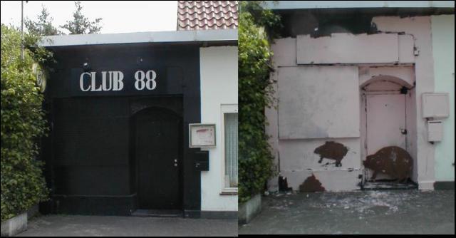 Club rencontre 88