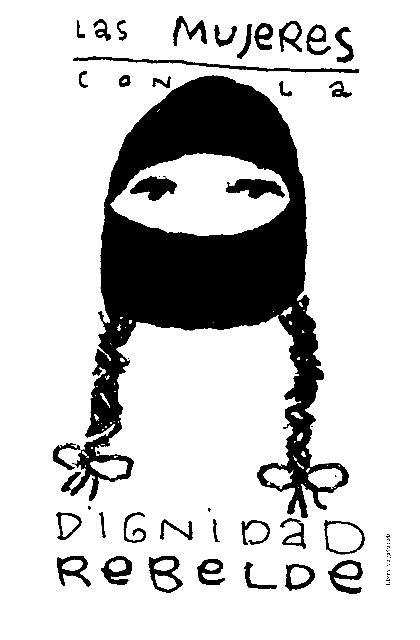 La dignidad rebelde