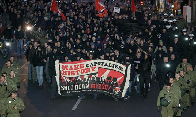 Demo Berlin 9.5.07 (5000)