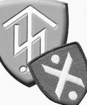 altes und neues Thor Steinar Logo